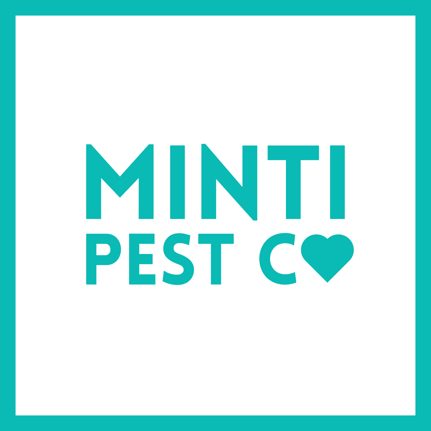 Minti Pest Co